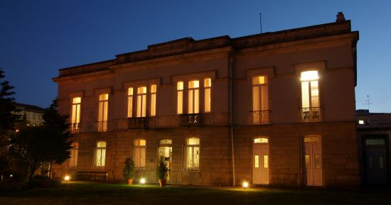 Oferta en Hotel Pousada De Braga-Sao Vicente en Portugal