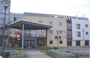 Days Inn North Hotel