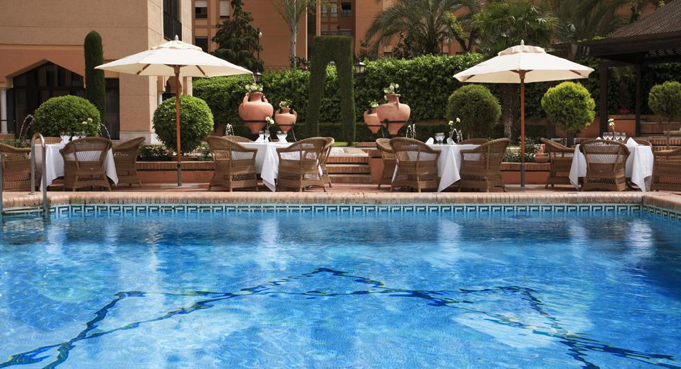 Fotos del hotel - SANTOS SARAY
