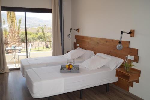 Hotel Camp El Planet
