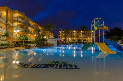 TERRALTA BENIDORM - Hotel cerca del Parque Temático Terra Mítica