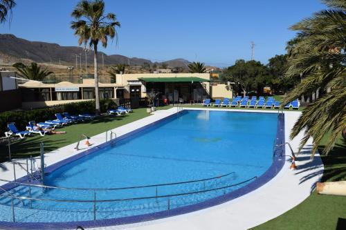 COMPLEJO TURÍSTICO LOS ESCULLOS SAN JOSE - Hotel cerca del Playa de los Genoveses