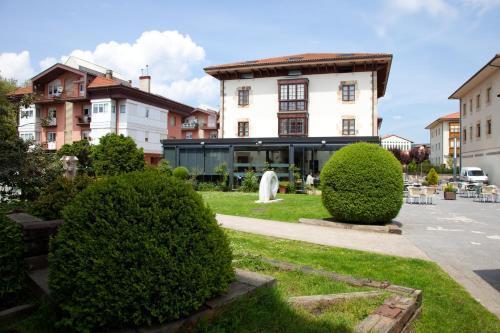 LA CASA DEL PATRÓN - Hotel cerca del Zuia Club de Golf