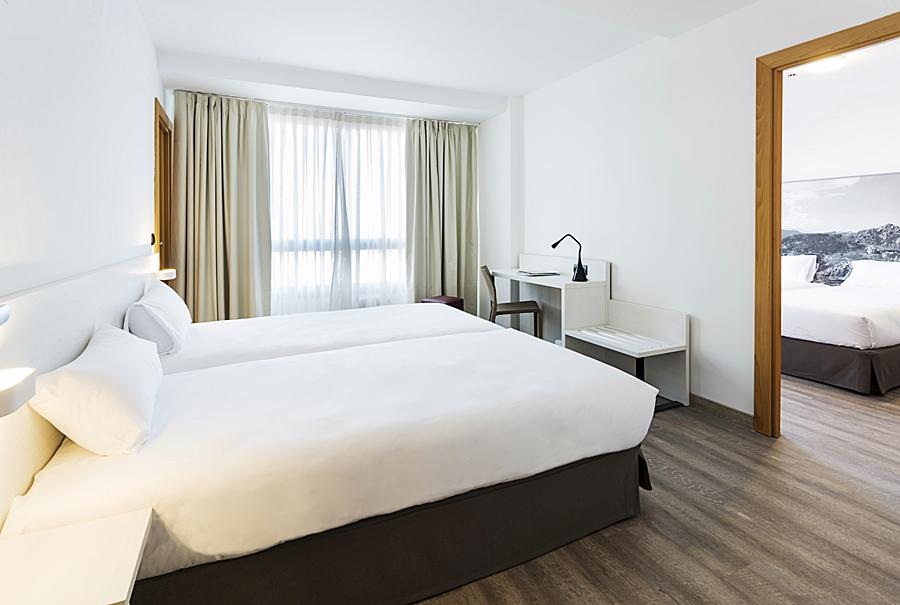 Fotos del hotel - B&B HOTEL VIGO