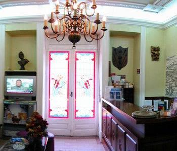 Hotel Dom SanchoI