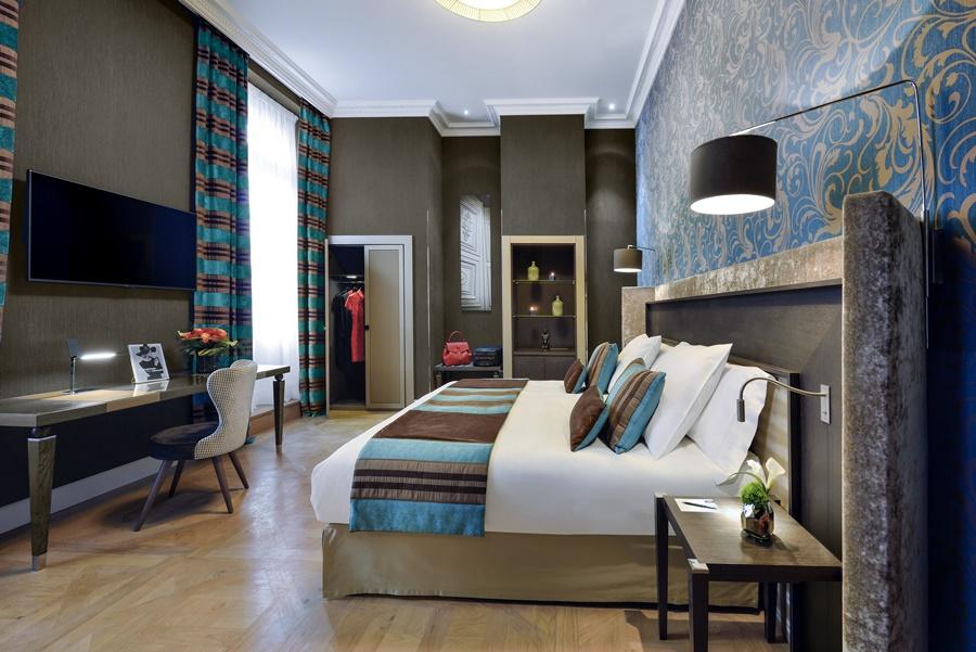 La Cour Des Consuls Hotel & Spa Mgallery