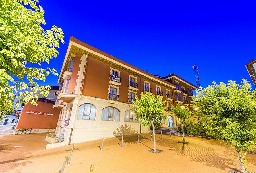 URBAN SONDIKA - Hotel cerca del Club de Campo Laukariz
