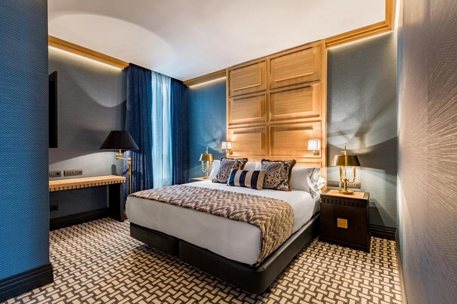 ROOM MATE ALBA - Hotel cerca del Sala Berlanga