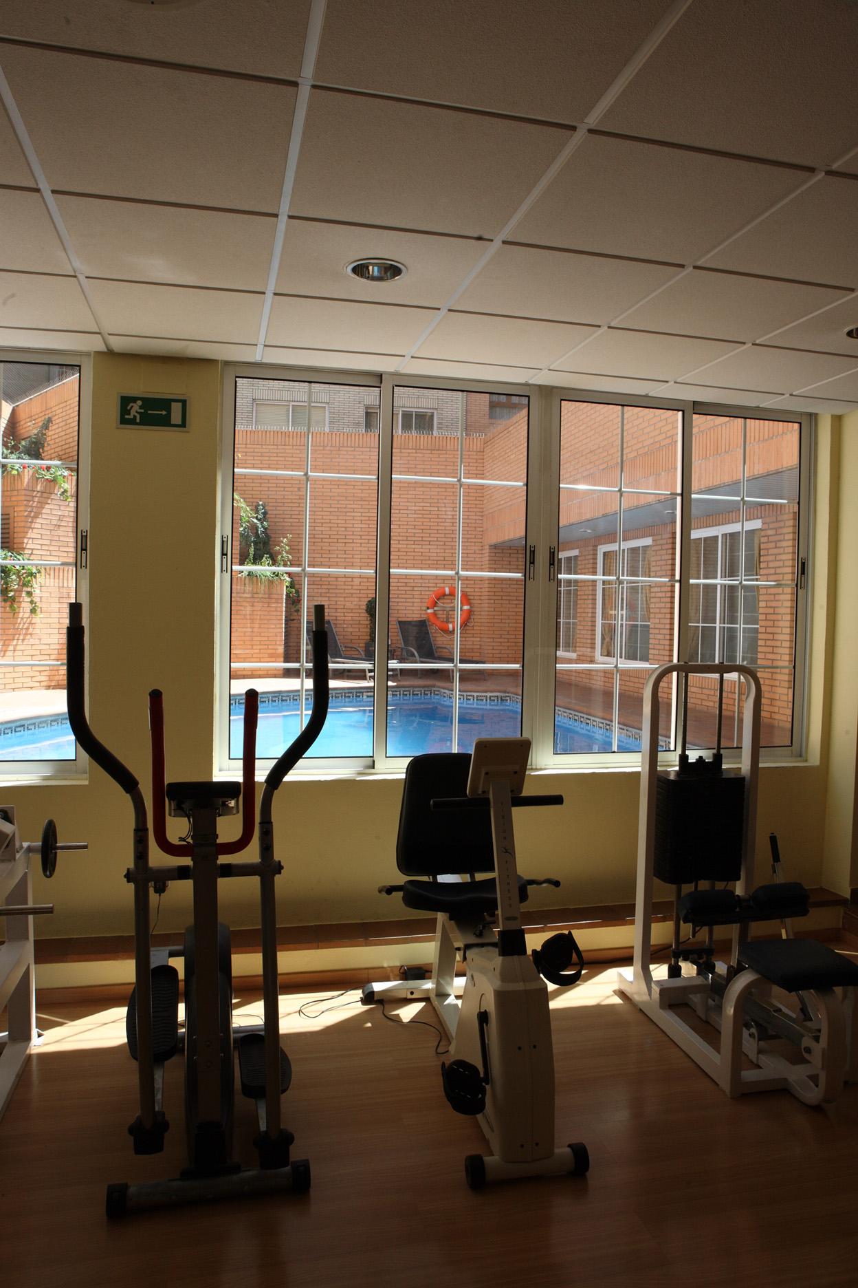 Fotos del hotel - APARTAMENTOS LOS GIRASOLES