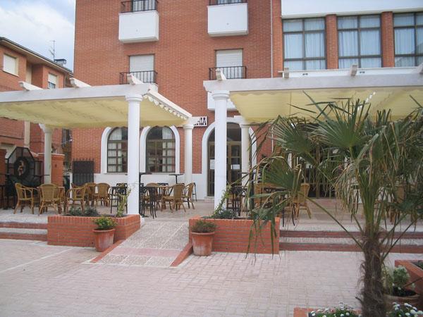 HOTEL DRACOS
