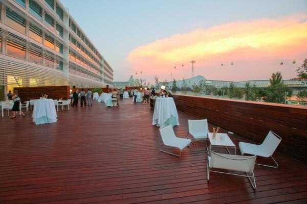 Fotos del hotel - HIBERUS
