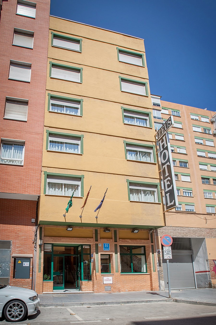 Foto del Hotel