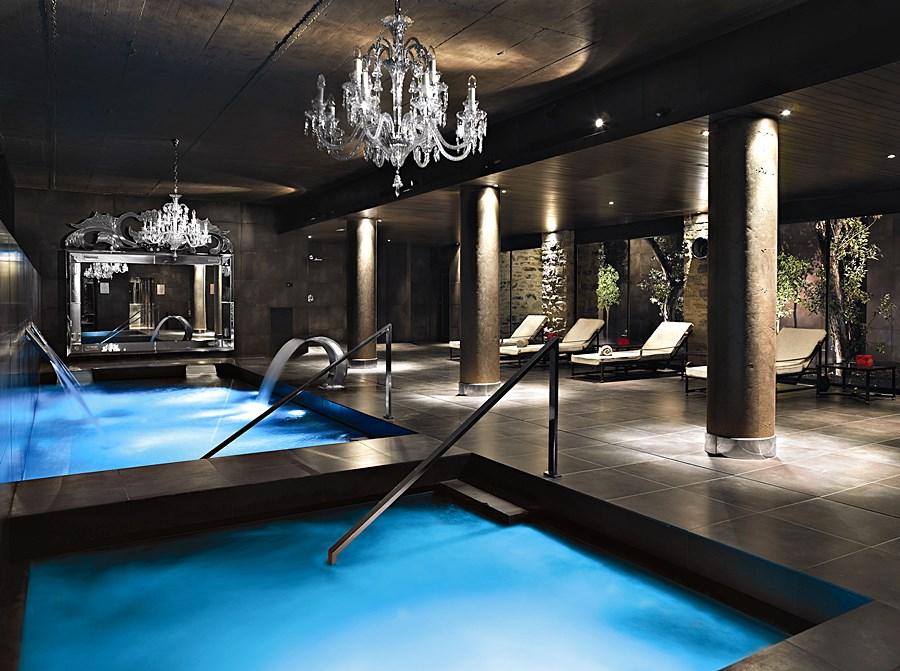 Fotos del hotel - CASTILLO GORRAIZ HOTEL GOLF