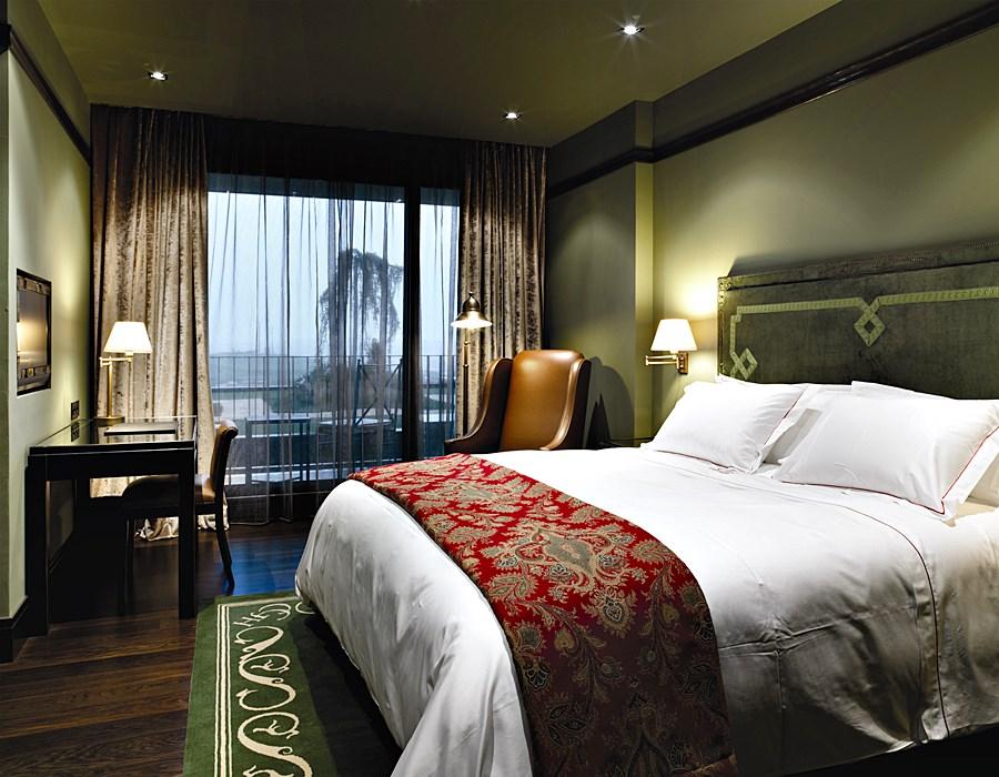 Hotel CASTILLO GORRAIZ HOTEL GOLF