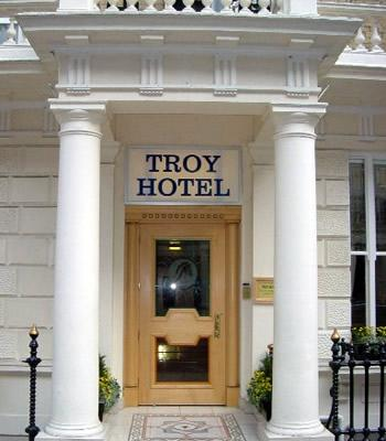 Hotel Troy