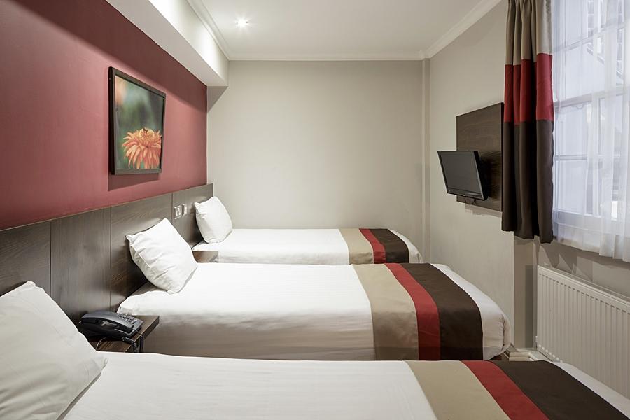 Fotos del hotel - THE ROYAL CAMBRIDGE