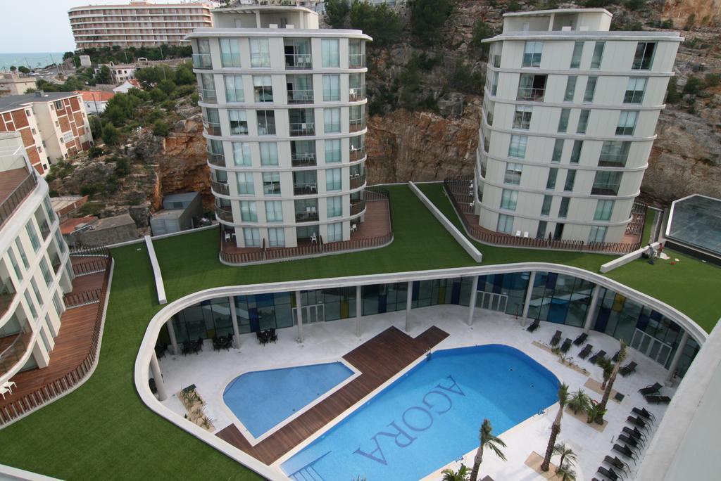 Hotel Agora Spa & Resort