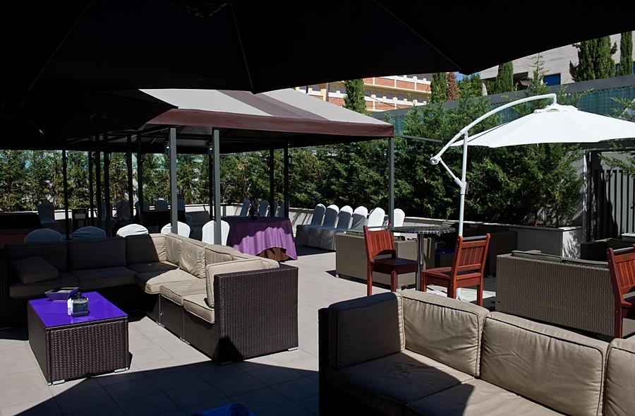 Hotel en salamanca exe hall 88 salamanca de - Apartahotel sevilla este ...