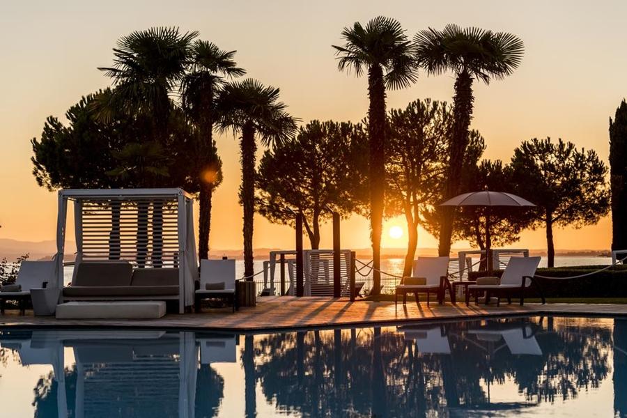 Hotel Splendido Bay Luxury Spa Resort