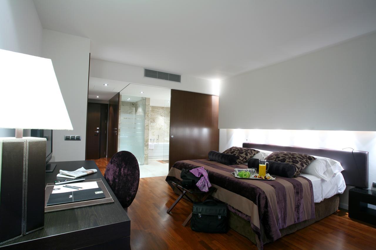 Hotel finca prats hotel golf and spa en lleida desde 110 - Hotel finca prats lleida ...