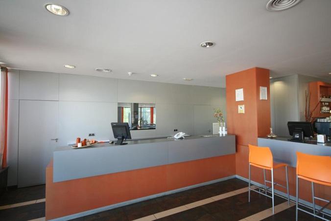Fotos del hotel - H2 OVIEDO