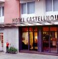 HOTEL CATALONIA CASTELLNOU - Hotel cerca del Camp Nou