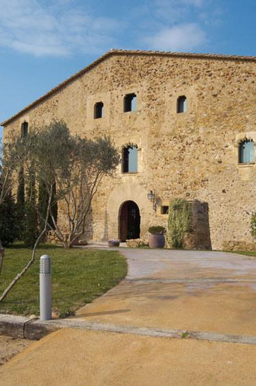 MAS ROIG - Hotel cerca del Casa-Museo Castillo Gala Dalí
