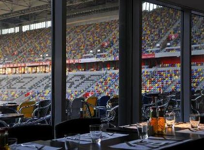 Oferta en Hotel Tulip In Arena en Dusseldorf
