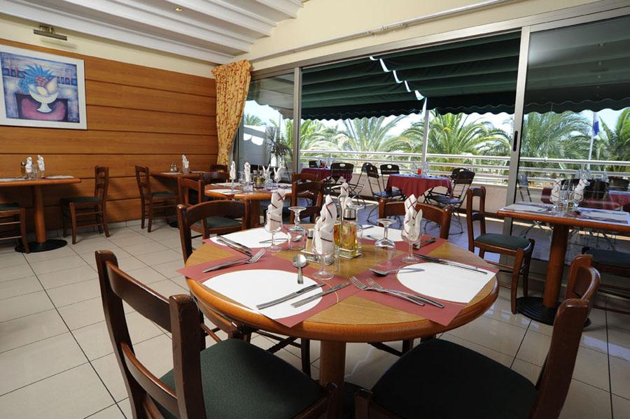 Fotos del hotel - CAMPANILE  ALICANTE