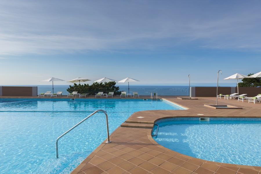 Hotel Monte Igueldo