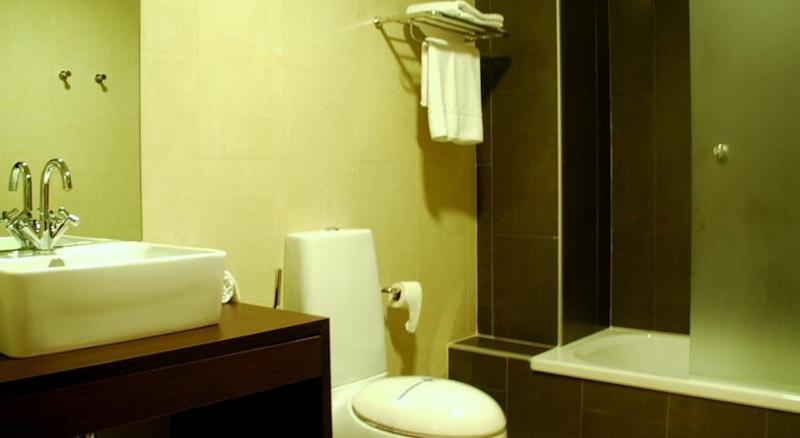 Fotos del hotel - HOTEL VALLES DE GREDOS