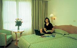 HotelAbou Nawas Mechtel