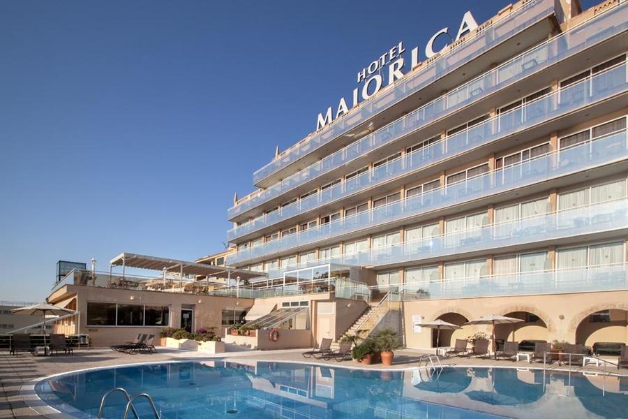 CATALONIA MAJORICA - Hotel cerca del Aeropuerto de Mallorca Son Bonet