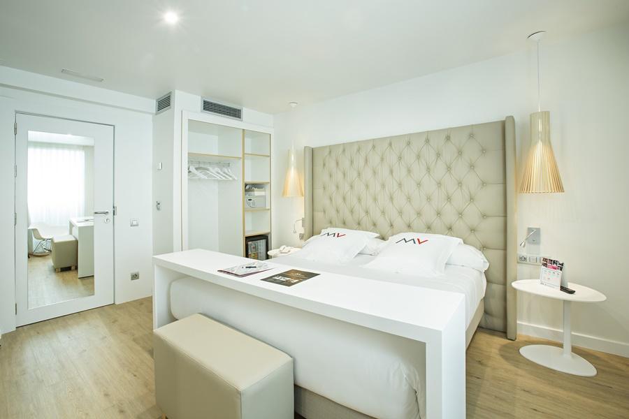 Hotel EUROSTARS MARQUES DE VALLEJO