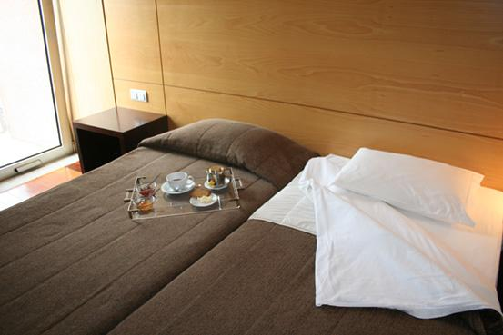 Hotel Do Terço