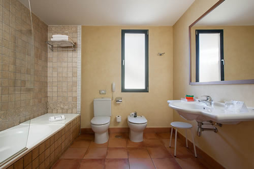Fotos del hotel - HESPERIA TOLEDO