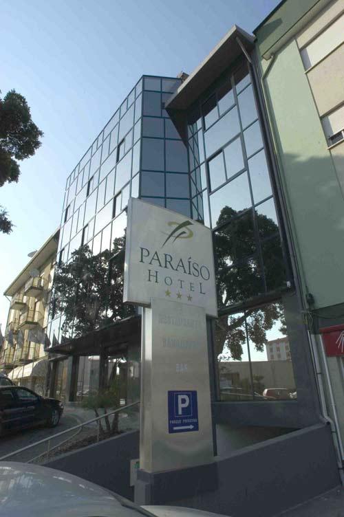 Oferta en Hotel Paraiso en Portugal