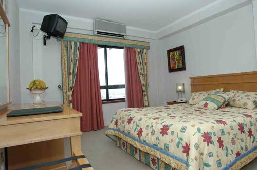 Dormir en Hotel Paraiso en Aveiro