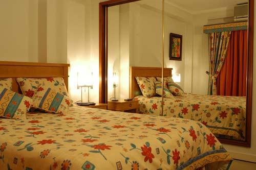 Hotel Paraiso, Aveiro