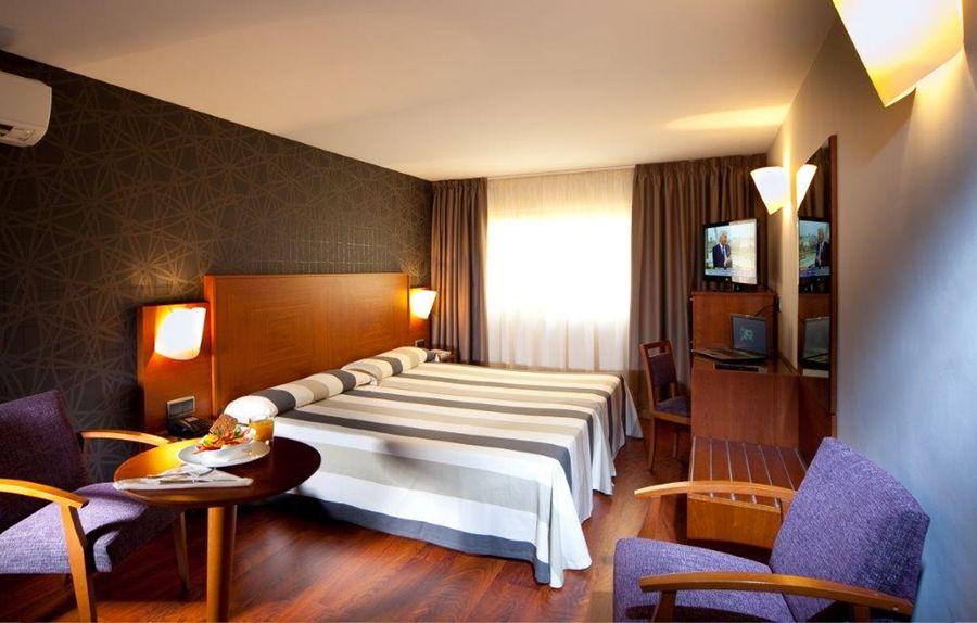 NUEVO TORRELUZ - Hotel cerca del Estadio de los Juegos del Mediterráneo