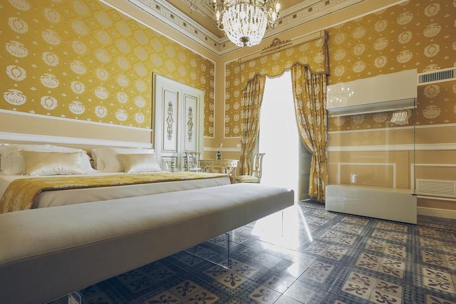 Palazzo Marletta House Hotel