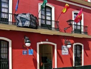 CASA PALACIO DON PEDRO - Hotel cerca del Bar-Coctelería Garlochí