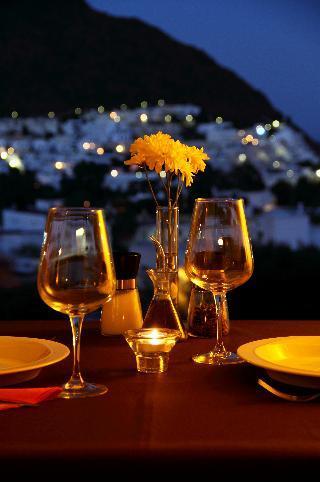 EL DORADO - Hotel cerca del Playa de Mónsul