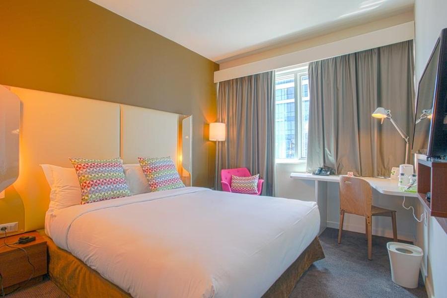 Hotel Campanile Casablanca Centre