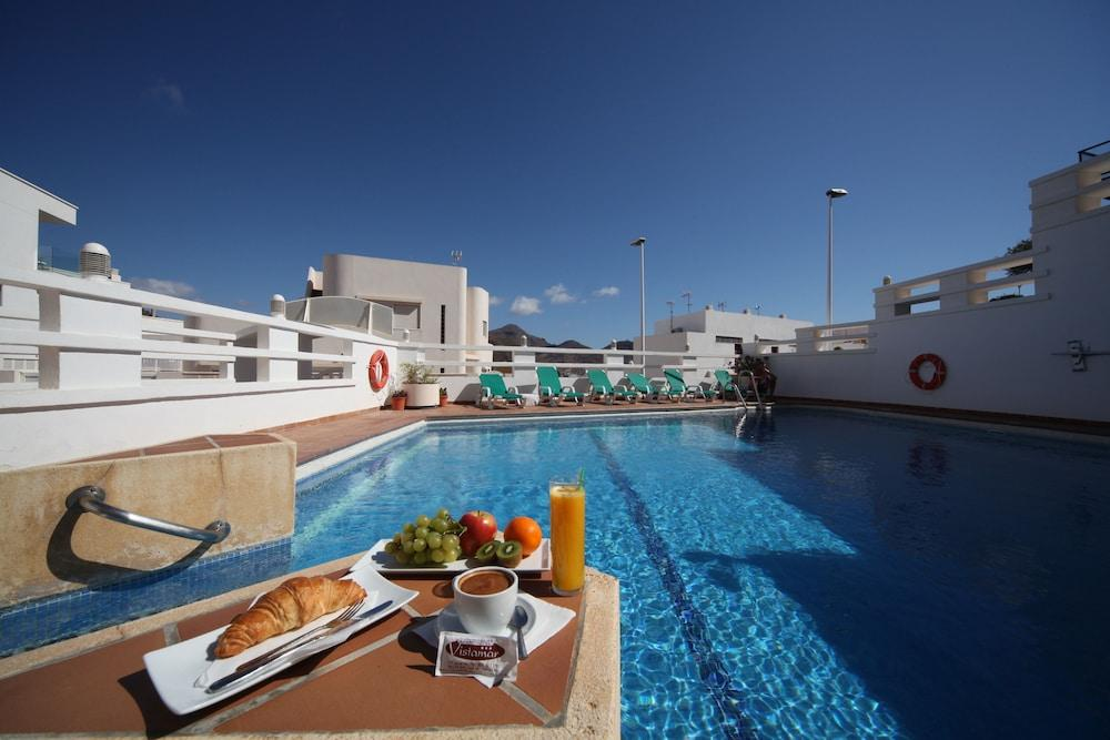 APARTAMENTOS VISTAMAR - Hotel cerca del Playa de los Genoveses