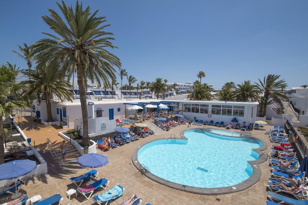 JABLE BERMUDAS APARTAMENTOS - Hotel cerca del Lanzarote Golf