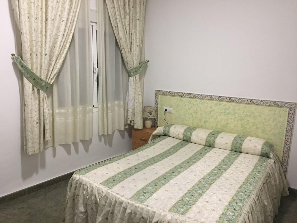 LA ESCAPADA - Hotel cerca del Karst en Yesos de Sorbas