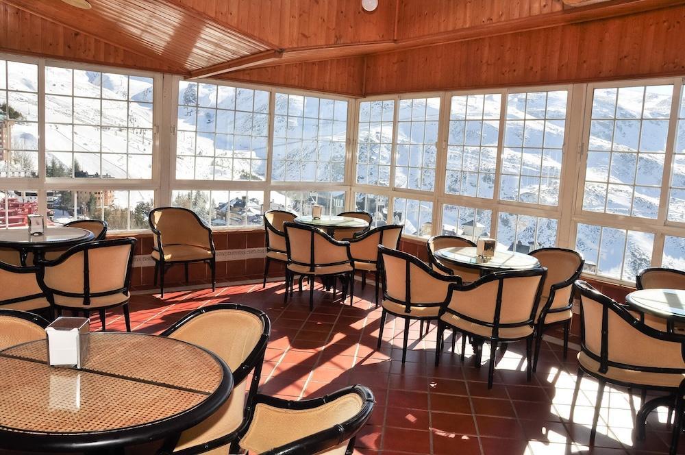 HOTEL NEVASUR - Hotel cerca del Comarca de las Alpujarras