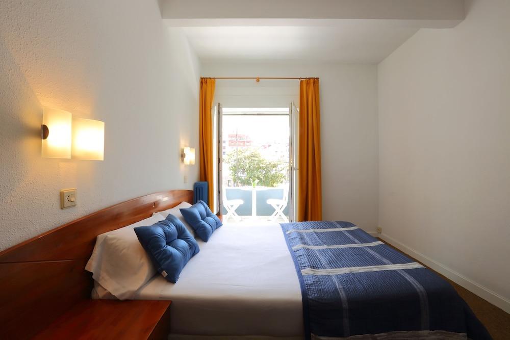 RECORD - Hotel cerca del Aeropuerto de San Sebastián