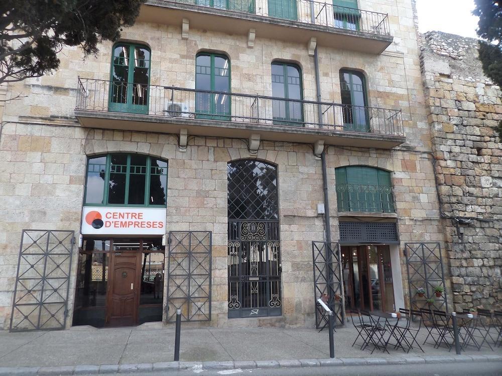 RERA SANT DOMENEC - Hotel cerca del Jardines del Milagro